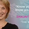 SHAUNTI FELDHAHN: Author, &#8220;The Male Factor&#8221;