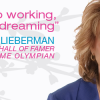 NANCY LIEBERMAN: Basketball Hall of Famer &#038; Two Time Olympian
